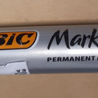 Marker pen Black