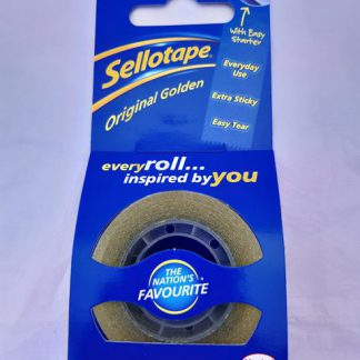 sellotape small