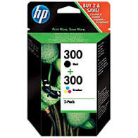 HP300 2 pack