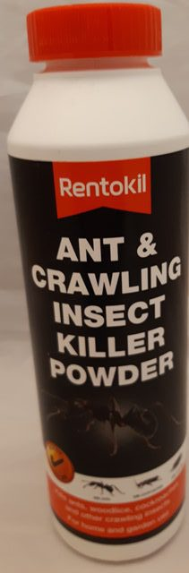 Ant Powder Rentokil